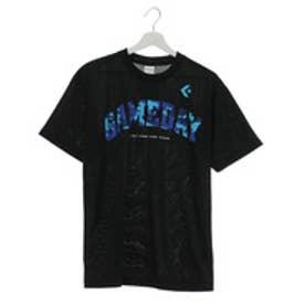 コンバース CONVERSE ユニセックス バスケットボール 半袖Tシャツ プリントTシャツ CB271314