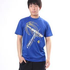 コンバース CONVERSE ユニセックス バスケットボール 半袖Tシャツ プリントTシャツ CB271313