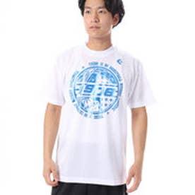 コンバース CONVERSE バスケットボール 半袖Tシャツ 7F プリントTシャツ CB272311