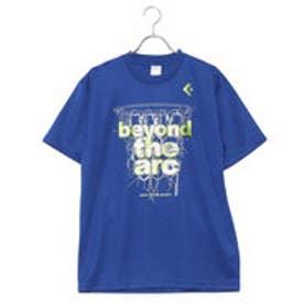 コンバース CONVERSE バスケットボール 半袖 Tシャツ 8S プリントTシャツ CB281310