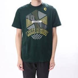 コンバース CONVERSE バスケットボール 半袖 Tシャツ 8S プリントTシャツ CB281313