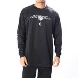 コンバース CONVERSE バスケットボール 長袖Tシャツ 8F プリントロングスリーブシャツ CB282316L