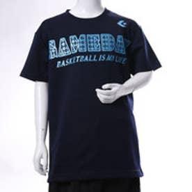 コンバース CONVERSE レディース バスケットボール 半袖Tシャツ ウィメンズプリントTシャツ CB371303