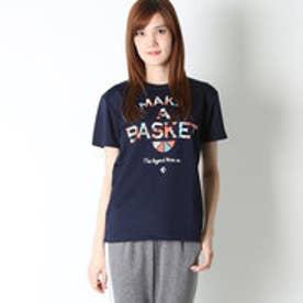 コンバース CONVERSE レディース バスケットボール 半袖Tシャツ ウィメンズプリントTシャツ CB371301