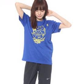 コンバース CONVERSE レディース バスケットボール 半袖 Tシャツ 8S ウィメンズプリントTシャツ CB381301