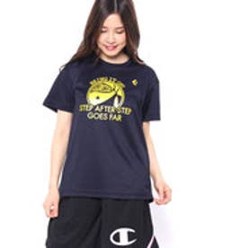 コンバース CONVERSE レディース バスケットボール 半袖Tシャツ 8F ウィメンズプリントTシャツ CB382303