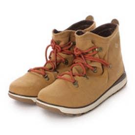コロンビア Columbia ブーツ CLトランジットCM0129 ブラウン (キャメル)