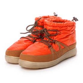 コロンビア Columbia ユニセックス ブーツ スピンリールチャッカWP YU3713 168