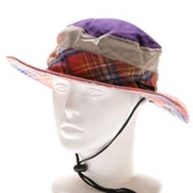 コロンビア COLUMBIA ユニセックス トレッキング 帽子 WOODED WONDERLAND SP BOONEY PU3033