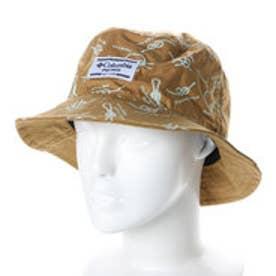 コロンビア Columbia ユニセックス トレッキング 帽子 グリーンホーンメドウブーニー PU5187