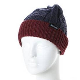 コロンビア Columbia ユニセックス トレッキング 帽子 アイスバーグリバーニットキャップ PU5301