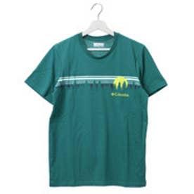 コロンビア Columbia メンズ トレッキング 半袖Tシャツ タスカルーサトレイルショートスリーブ JE2636