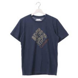 コロンビア Columbia メンズ トレッキング 半袖Tシャツ キャンプライファーショートスリーブ JE2642