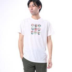 コロンビア COLUMBIA メンズ トレッキング 半袖Tシャツ ポンプトンハーバーTシャツ PM4833