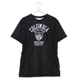 コロンビア Columbia メンズ トレッキング 半袖Tシャツ フレンチブロードスイープTシャツ PM4834