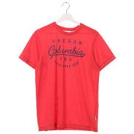 コロンビア Columbia メンズ トレッキング 半袖Tシャツ ローンハイバレーTシャツ PM4832