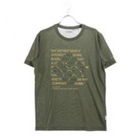 コロンビア COLUMBIA メンズ トレッキング 半袖Tシャツ パイオニアスプリングスTシャツ PM4469
