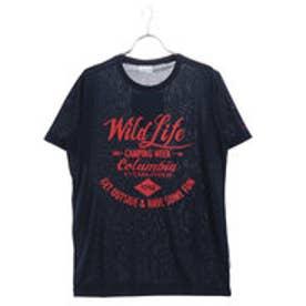 コロンビア COLUMBIA メンズ トレッキング 半袖Tシャツ マクラウドアイルTシャツ PM1396