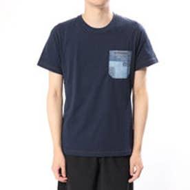コロンビア COLUMBIA メンズ トレッキング 半袖Tシャツ ポーラーパイオニアショートスリーブクルー PM4453