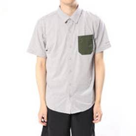 コロンビア COLUMBIA メンズ トレッキング 半袖シャツ ポーラーパイオニアショートスリーブシャツ PM6536