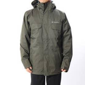コロンビア Columbia メンズ トレッキング 中綿ジャケット バガブーカジュアルインターチェンジジャケット WE1162