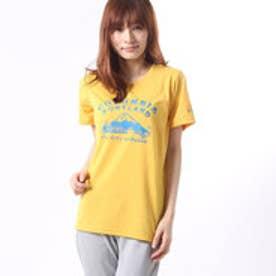 コロンビア Columbia レディース トレッキング 半袖Tシャツ ループハイクウィメンズショートスリーブTシャツ PL2652