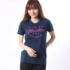 コロンビア Columbia レディース トレッキング 半袖Tシャツ メイドフォードフォークウィメンズショートスリーブTシャツ PL2651
