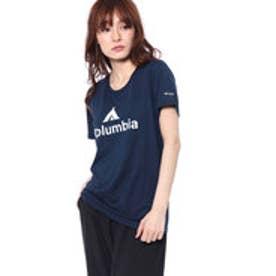 コロンビア COLUMBIA レディース トレッキング 半袖Tシャツ スチュアートスプリングスウィメンズTシャツ PL2750