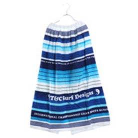 クリエイトファッション CREATE FASHION ジュニア マリン ラップタオル T&Cラップタオル 80cm 218235