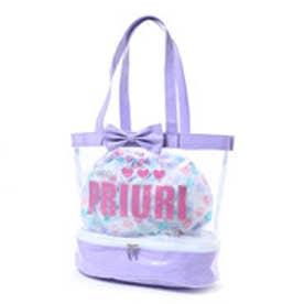 クリエイトファッション CREATE FASHION マリン マリントート PRIURI2重底トートバック内袋付 227151