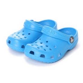 クロックス crocs サンダル  CRクラシック BL ブルー  (ブルー)