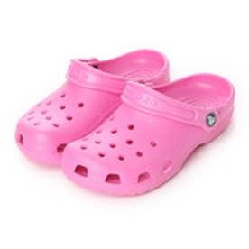クロックス crocs サンダル  CRクラシック PK ピンク  (ピンク)
