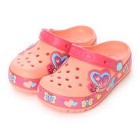 クロックス crocs サンダル  CRクロックスライPK ピンク (ピンク)