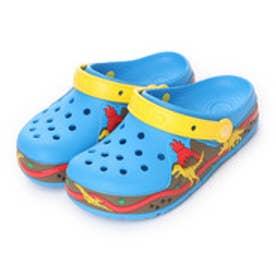 クロックス crocs サンダル  CRクロックスライBL ブルー (ブルー)