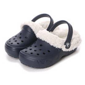 クロックス crocs サンダル  CRマンモスイーフNV ネイビー (ネイビー)