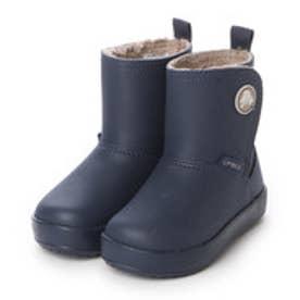 クロックス crocs ブーツ  CRカラーライPSNV8136 ネイビー 8136 (ネイビー)