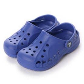 クロックス crocs ジュニアサンダル  10190-4O5 (ブルー)