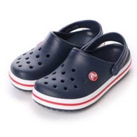 クロックス crocs ジュニアサンダル  10998-410 (ネイビー)