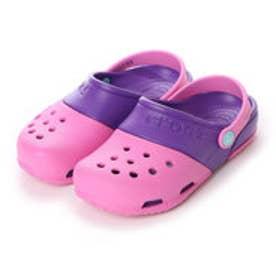 クロックス crocs サンダル  15608-6CP (ピンク)