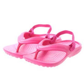 クロックス crocs ジュニア マリン ビーチサンダル Classic Flip Kids 202871