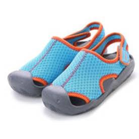 クロックス crocs ジュニア マリン マリンシューズ 204024-43I