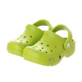 クロックス crocs ジュニア クロッグサンダル Crocs Coast Clog Kids 204094-395