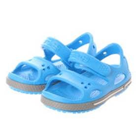 クロックス crocs ジュニア クロッグサンダル Crocband 2.0 Sandal Ps 14854-4FM