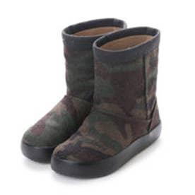 クロックス CROCS ジュニア ロングブーツ WINTER lodgepoint novelty boot kids 204661-960 4407