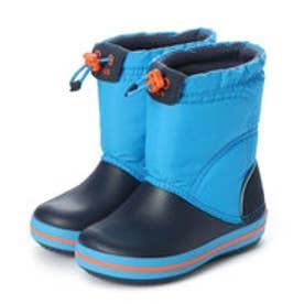 クロックス crocs ジュニア ロングブーツ crocband lodgepoint boot kids 203509 4405