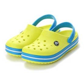 クロックス crocs ジュニア クロッグサンダル Crocband Clog K 204537-73E