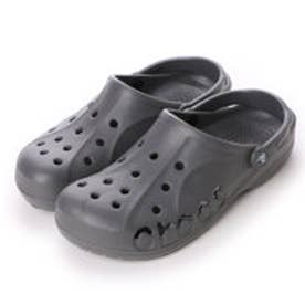 クロックス crocs サンダル  CRバヤ DG グレー (グレー)