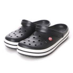 クロックス crocs サンダル  CRクロックバンBK ブラック (ブラック)
