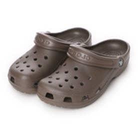 クロックス crocs サンダル  CRクラシック BR ブラウン (ブラウン)