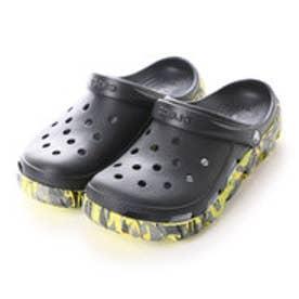 クロックス crocs サンダル  CRデュエットマBK ブラック (ブラック)